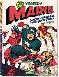 Thomas, Roy - 75 Years of Marvel Comics bestellen