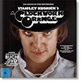 Castle, Alison - Stanley Kubrick Uhrwerk Orange. Buch & DVD bestellen
