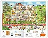 Berner, Rotraut Susanne - Sommer-Wörter-Wimmelbuch bestellen