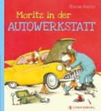 Rentta, Sharon - Moritz in der Autowerkstatt bestellen