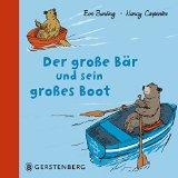 Bunting, Eve - Der große Bär und sein großes Boot bestellen