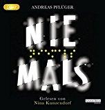 Pflüger, Andreas - Niemals (Hörbuch) bestellen