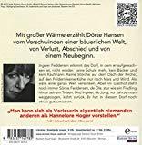 Hansen, Dörte - Mittagsstunde (Hörbuch) bestellen