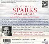 Sparks, Nicholas - Wo wir uns finden (Hörbuch) bestellen