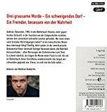 D`Andrea, Luca - Der Tod so kalt (Hörbuch) bestellen