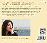Ferrante, Elena - Lästige Liebe (Hörbuch) bestellen