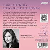 Allende, Isabel - Ein unvergänglicher Sommer (Hörbuch) bestellen