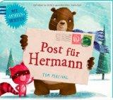 Percival, Tom - Post für Hermann bestellen