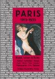 Bouvet, Vincent - Paris 1919-1939 Kunst, Leben & Kultur bestellen