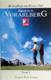 Fink, Bruno - Wandern in Vorarlberg bestellen