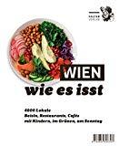 Stranig, Alex - Wien, wie es isst 2020 bestellen
