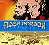 Raymond, Alex - Flash Gordon - Der Tyrann von Mongo. Die Sonntagsseiten 1937 – 1941. Band 2 bestellen