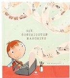 McLaughlin, Tom - Die Geschichtenmaschine bestellen