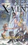 Manara, Milo - X-Men Frauen auf der Flucht bestellen