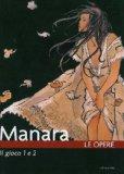 Manara, Milo - Click! Außer Kontrolle Werkausgabe 11 bestellen