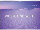 Werth, Jürgen - Wüste und Weite bestellen