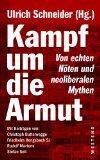 Schneider, Ulrich - Kampf um die Armut bestellen