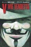 Moore, Alan - V wie Vendetta bestellen