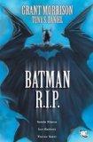 Morrison, Grant - Batman RIP bestellen