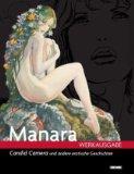 Manara, Milo - Manara Werkausgabe 4 bestellen