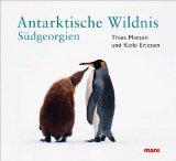 Matzen, Thies - Antarktische Wildnis. Südgeorgien bestellen