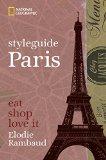 Rambaud, Elodie - Styleguide Paris bestellen