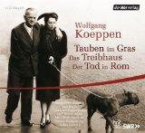 Koeppen, Wolfgang - Das Treibhaus bestellen