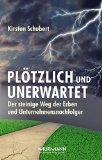 Schubert, Kirsten - Plötzlich und unerwartet bestellen