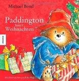 Bond, Michael - Paddington feiert Weihnachten bestellen