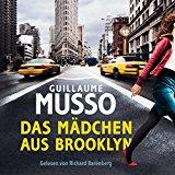 Musso, Guillaume - Das Mädchen aus Brooklyn (Hörbuch) bestellen