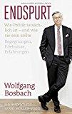 Bosbach, Wolfgang - Endspurt bestellen