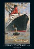 Historische Schiffsplakate - Historische Schiffsplakate bestellen