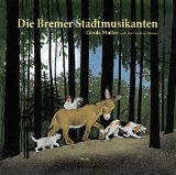 Muller, Gerda - Die Bremer Stadtmusikanten bestellen