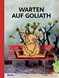 Damm, Antje - Warten auf Goliath bestellen