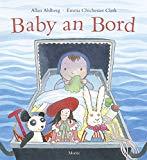 Ahlberg, Allan - Baby an Bord bestellen