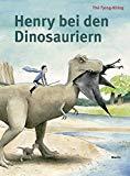 Tjong-Khing, The - Henry bei den Dinosauriern bestellen