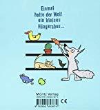 Damm, Antje - Der Wolf und die Fliege bestellen