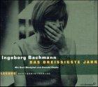 Bachmann, Ingeborg - Das dreißigste Jahr (Hörbuch) bestellen