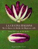 del Conte, Anna - La cucina italiana bestellen