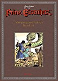 Gianni, Gary - Gianni-Jahre 2007 – 2008. Prinz Eisenherz. Band 19 Bocola Gesamtausgabe bestellen