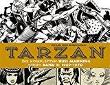 Manning, Russ - Tarzan: Die kompletten Russ Manning Strips bestellen