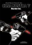 Chauvel, David - Cosa Nostra V: Murder Inc bestellen