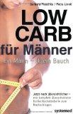Plaschka, Barbara  - Low-Carb für Männer. Ein Mann – (k)ein Bauch. bestellen
