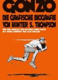 Bingley, Will - GONZO - Die grafische Biografie von Hunter S. Thompson bestellen