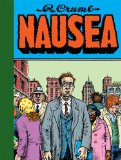 Crumb, Robert  - Nausea bestellen