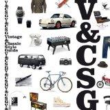 Braun, Jessica - Vintage & Classic Style Guide bestellen
