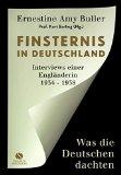 Buller, Ernestine Amy - Finsternis in Deutschland bestellen