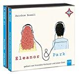 Rowell, Raibow - Eleanor & Park (Hörbuch) bestellen