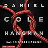 Cole, Daniel - Hangman (Hörbuch) bestellen