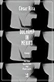 Aira, César - Duchamp in Mexiko bestellen